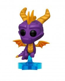 Funko POP Games - Spyro The Dragon - Spyro (529)