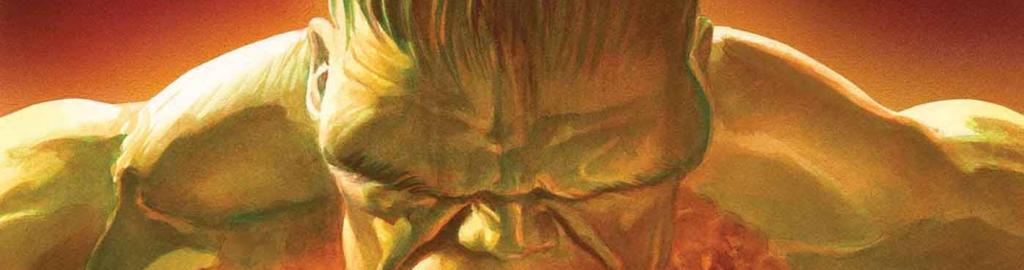 Immortal Hulk – o conceito que foi ao inferno