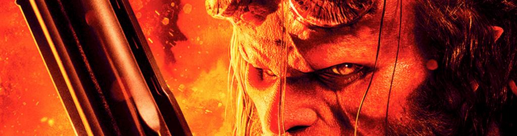 Hellboy – 25 anos de vida e um novo filme