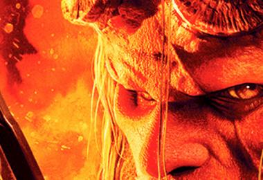 Hellboy filme