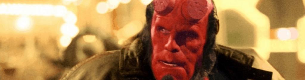 Hellboy – A Era DelToro