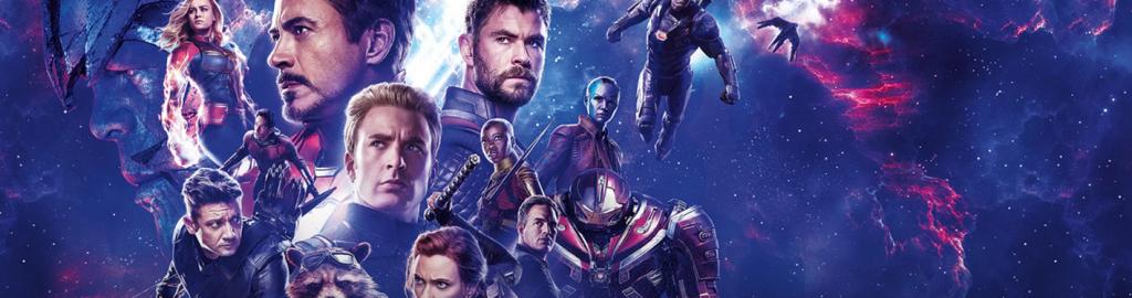 """Avengers: Endgame (sem """"spoilers"""", porque o Thanos não quis)"""