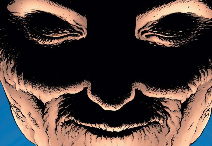 Novos X-Men de Grant Morrison: Cassandra Nova